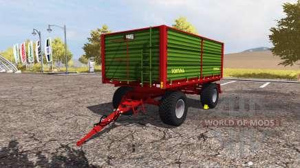 Fortuna K180-5.2 v1.2a für Farming Simulator 2013