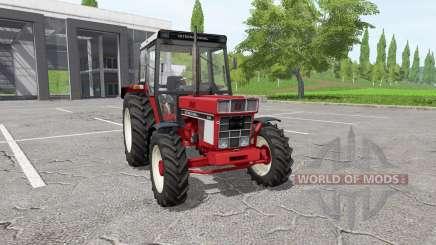 IHC 644 v2.1 pour Farming Simulator 2017