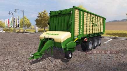 Krone ZX 550 GD v1.1 pour Farming Simulator 2013