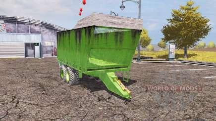 Fortschritt T088 pour Farming Simulator 2013
