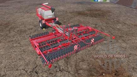 HORSCH Pronto 9 SW multifruit für Farming Simulator 2015