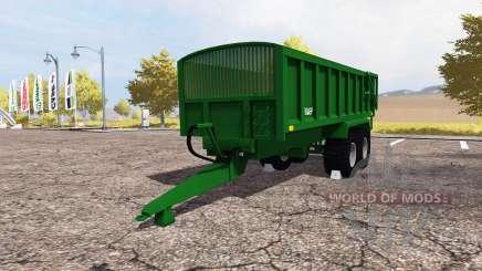 Bailey TB18 v3.1 für Farming Simulator 2013