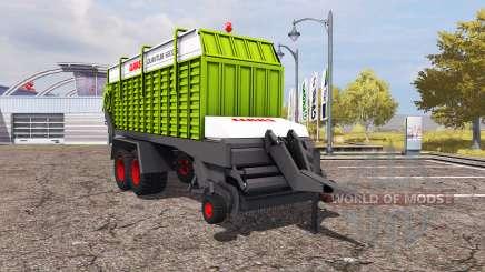 CLAAS Quantum 6800 S v3.0 pour Farming Simulator 2013