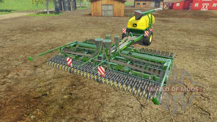 John Deere Pronto 9 SW pour Farming Simulator 2015