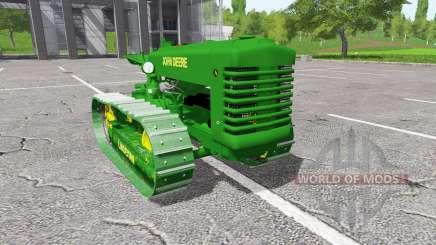 John Deere BO für Farming Simulator 2017