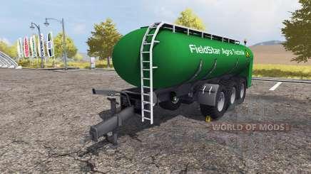 Krampe manure tank pour Farming Simulator 2013