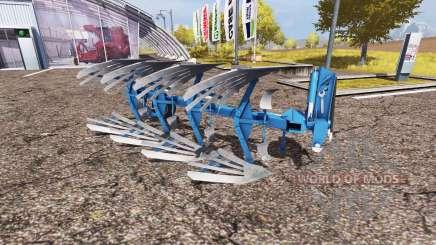 Rabe Supertaube 160 C pour Farming Simulator 2013