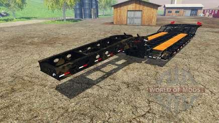 Fontaine Magnitude 55 für Farming Simulator 2015