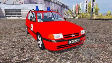 Opel Astra Caravan (F) pour Farming Simulator 2013