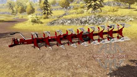Kuhn Vari Master 180 pour Farming Simulator 2013