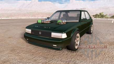 ETK I-Series twin turbo pour BeamNG Drive