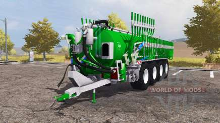 Kotte Garant Profi VQ 32000 v1.31 pour Farming Simulator 2013