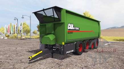 Peecon Cargo 327-902-125 für Farming Simulator 2013