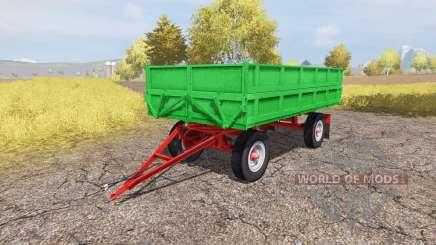 Fortschritt HL 80.11 pour Farming Simulator 2013