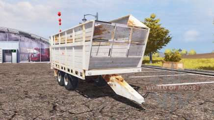 Fortschritt T088 silo pour Farming Simulator 2013