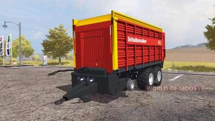 Schuitemaker Rapide 6600 pour Farming Simulator 2013