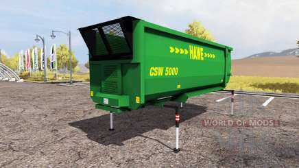 Hawe CSW-A für Farming Simulator 2013