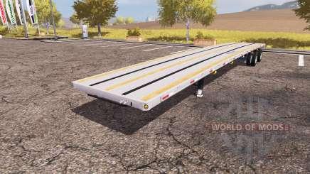 Utility 4000A pour Farming Simulator 2013