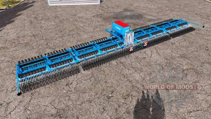 LEMKEN Pronto 27 DC pour Farming Simulator 2013