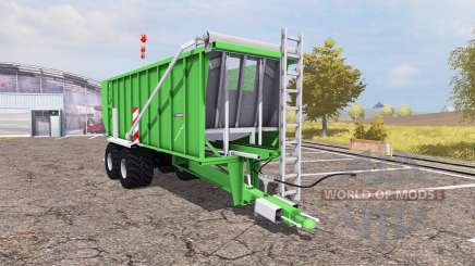 Demmler TSM 200-7 L v2.0 für Farming Simulator 2013