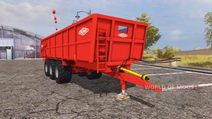 Orenge ORM 240 pour Farming Simulator 2013