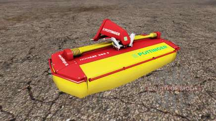 POTTINGER Novacat 306 F pour Farming Simulator 2015