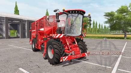 HOLMER Terra Dos T4-30 v1.0.0.1 für Farming Simulator 2017