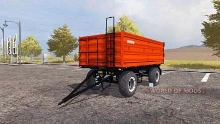 URSUS T-670-A1 für Farming Simulator 2013