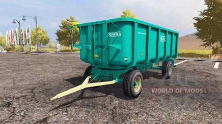 Camara RB16TN pour Farming Simulator 2013