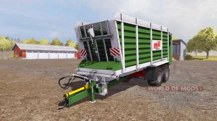 BRIRI Silo-Trans 38 v1.1 für Farming Simulator 2013