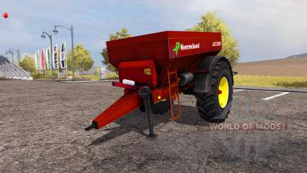 Kverneland GF-8200 Accord pour Farming Simulator 2013