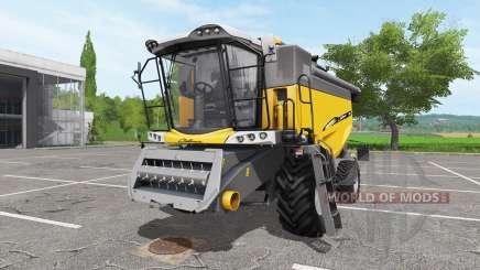 Challenger CH647C v1.1 für Farming Simulator 2017