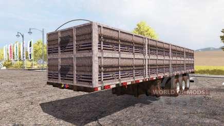 Randon BT-CS v3.0 für Farming Simulator 2013