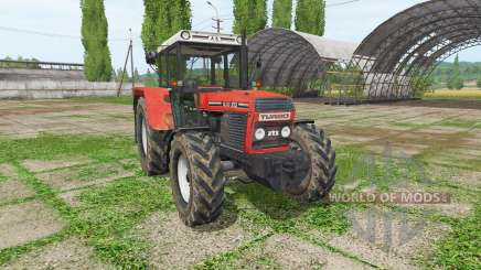 Zetor ZTS 16245 für Farming Simulator 2017