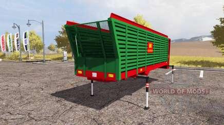 Hawe SLW-A für Farming Simulator 2013