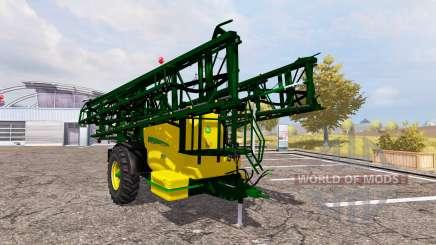 John Deere 840i für Farming Simulator 2013
