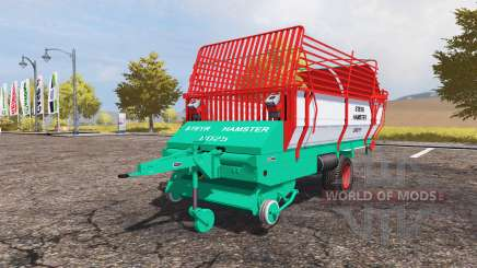 Steyr Hamster 8025 pour Farming Simulator 2013