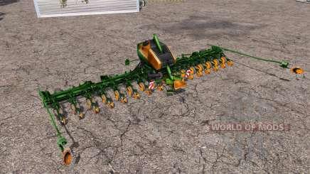 AMAZONE EDX 6000-2C advanced pour Farming Simulator 2013