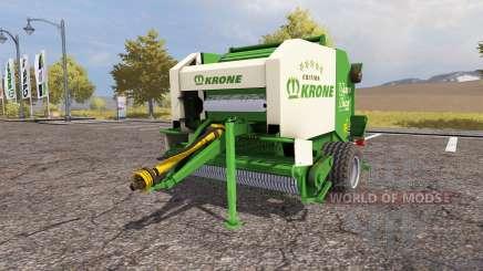 Krone VarioPack 1500 MultiCut pour Farming Simulator 2013