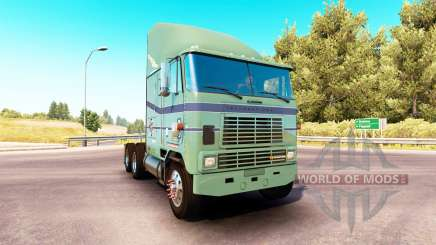 International 9800 pour American Truck Simulator