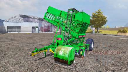 Stoll V202 v3.0 pour Farming Simulator 2013