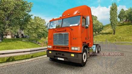 Freightliner FLB pour Euro Truck Simulator 2