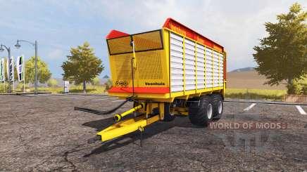 Veenhuis SW450 pour Farming Simulator 2013