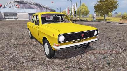 GAZ 24-10 Volga für Farming Simulator 2013