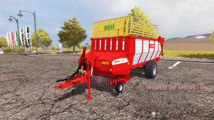 POTTINGER EuroBoss L 28 T pour Farming Simulator 2013