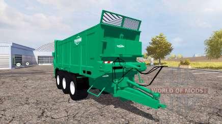 Tebbe HS 320 für Farming Simulator 2013