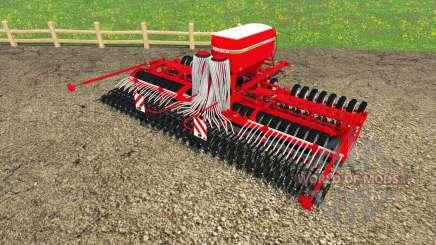 HORSCH Pronto 9 DC v1.3 für Farming Simulator 2015