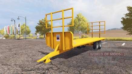 Richard Western BTTA12T-25 für Farming Simulator 2013