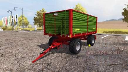 Fortuna K180-5.2 v1.2 für Farming Simulator 2013