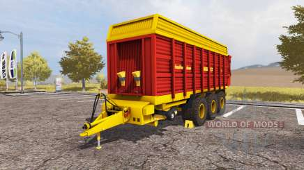 Schuitemaker Rapide 3000 v1.2 pour Farming Simulator 2013